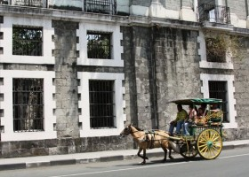 Intramuros: A Heritage Walk to Remember