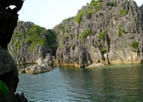Caramoan: Surrender to Paradise