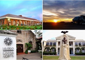 Ilocos Norte: Northern Philippine's Pride