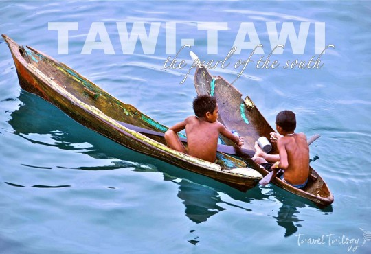 Tawi-Tawi | The Pearl of the South