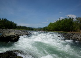 Water Overdrive: CDO Whitewater Rafting