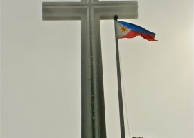 Mt. Samat – Of Valor & Heroism