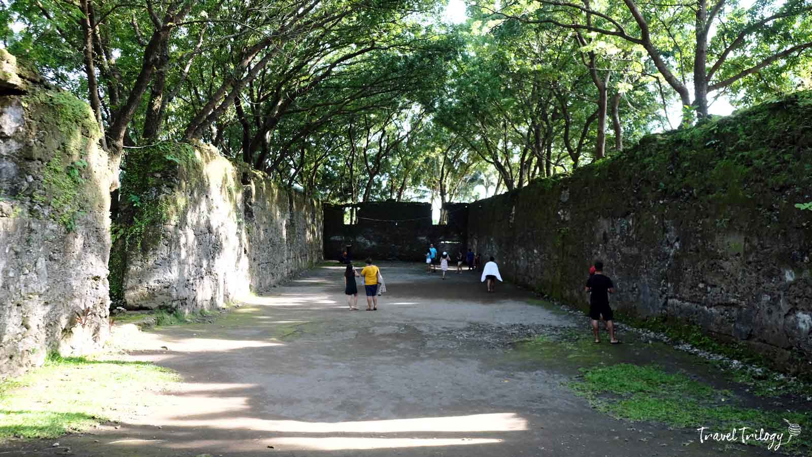 gui-ob church camiguin