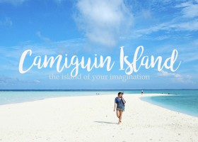 Camiguin Island | The Island Born of Fire