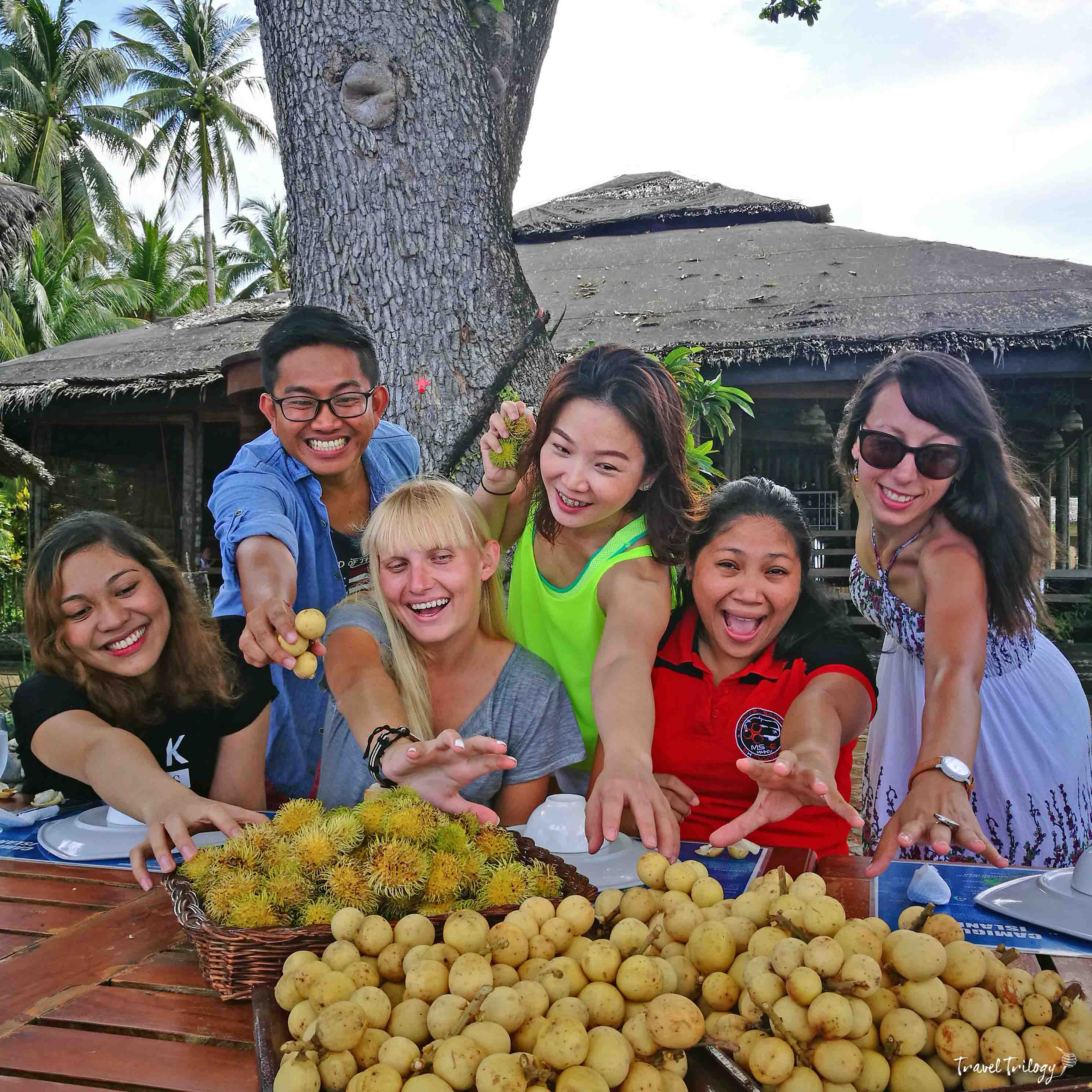 Camiguin Island: Come Again, Like It's The First Time