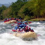 cdo white water rafting