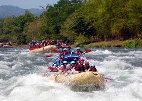 White Water Rafting Adventure | Cagayan de Oro City