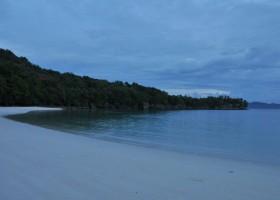 Dakak : A Beach Revelry