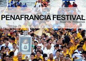 Penafrancia Festival | Viva La Virgen!