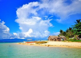 Escape to Atulayan Island