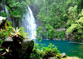 Tinago Falls: Hidden But Not a Kept Secret