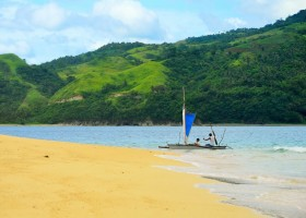 Aguirangan Island: Perfect Indulgence