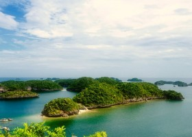 The Hundred Islands : More Fun by the Hundred