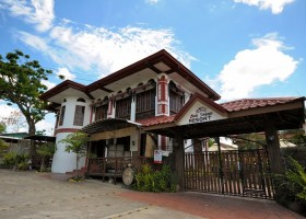 Balai Sadyaya : Your Quaint Hideaway