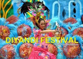 Diyandi Festival | Iligan City
