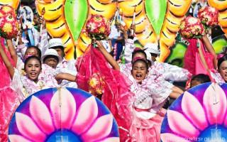 Zamboanga Hermosa Festival   Zamboanga City