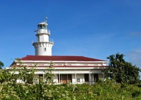 Faro de Punta de Malabrigo