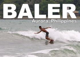 Baler | Of Surf & Siege