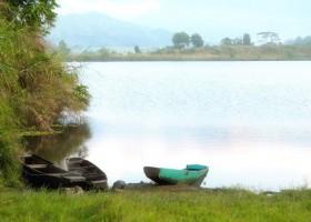 Canili-Diayo Dam & Reservoir