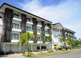 Ciriaco Hotel : Samar's Premier Address