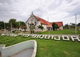 Siquijor Island : Of Faith and Healing