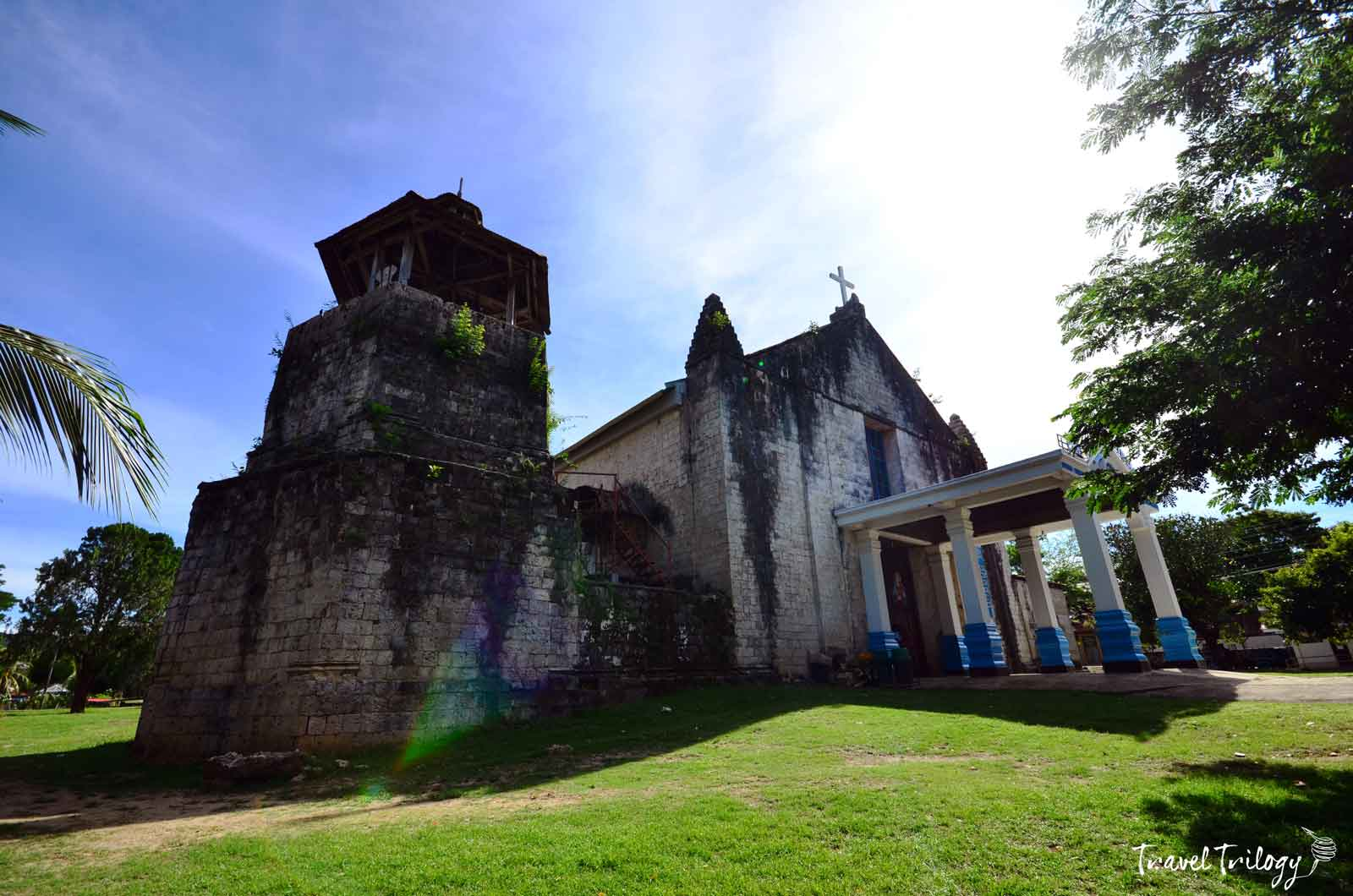 siquijor old church