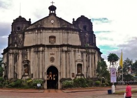 The Heritage Churches of CamSur