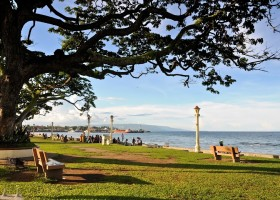 Dumaguete : Simple and Gentle