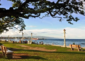 Dumaguete City | Always Easy Like Sunday Morning