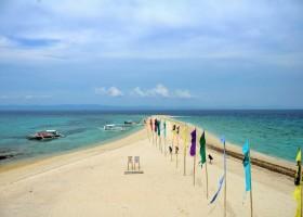 Kalanggaman Island : Where Your Heart Sings