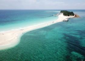 Kalanggaman Island | Palompon, Leyte