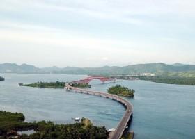 San Juanico Bridge | Samar-Leyte's Graceful Crossings
