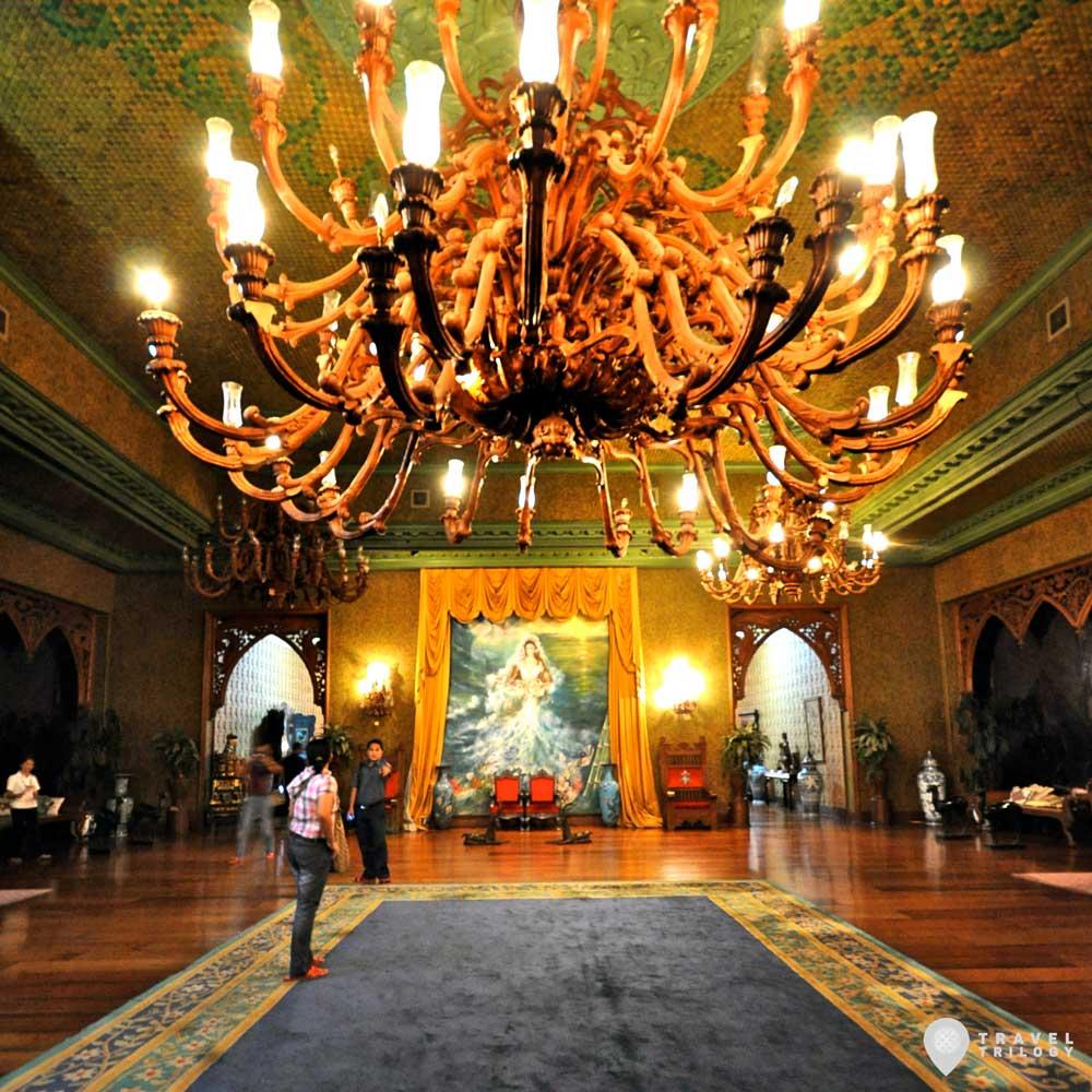 Romualdez museum