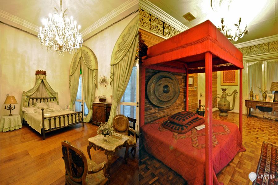 Romualdez museum leyte