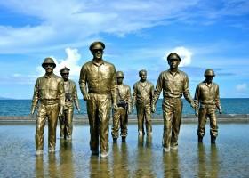 Remembering Palo, Leyte