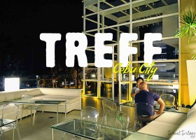 Treff Bar : Cebu's Sexiest Stir