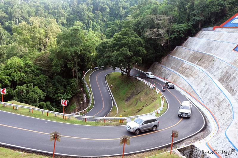 quezon national park