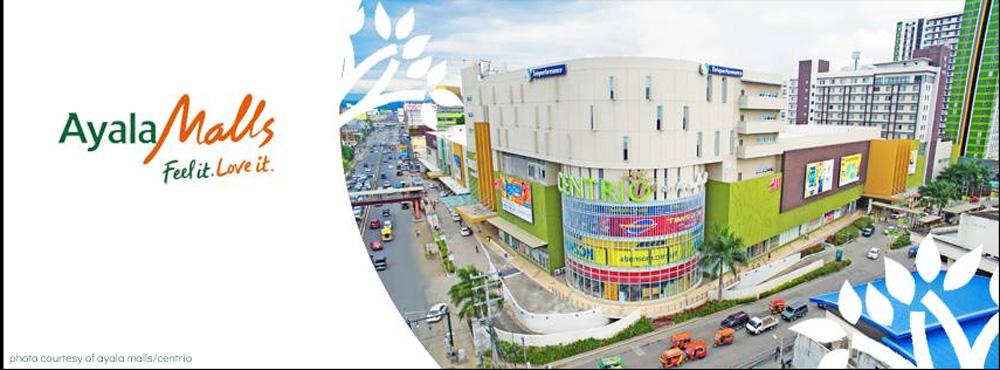 centrio mall do
