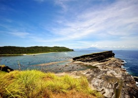 Biri Rock Formations | Northern Frontiers of the Waray World