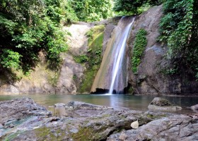 Waterfalling in Iligan | Hindang