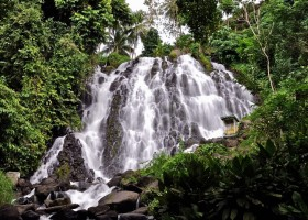 Waterfalling in Iligan | Mimbalut