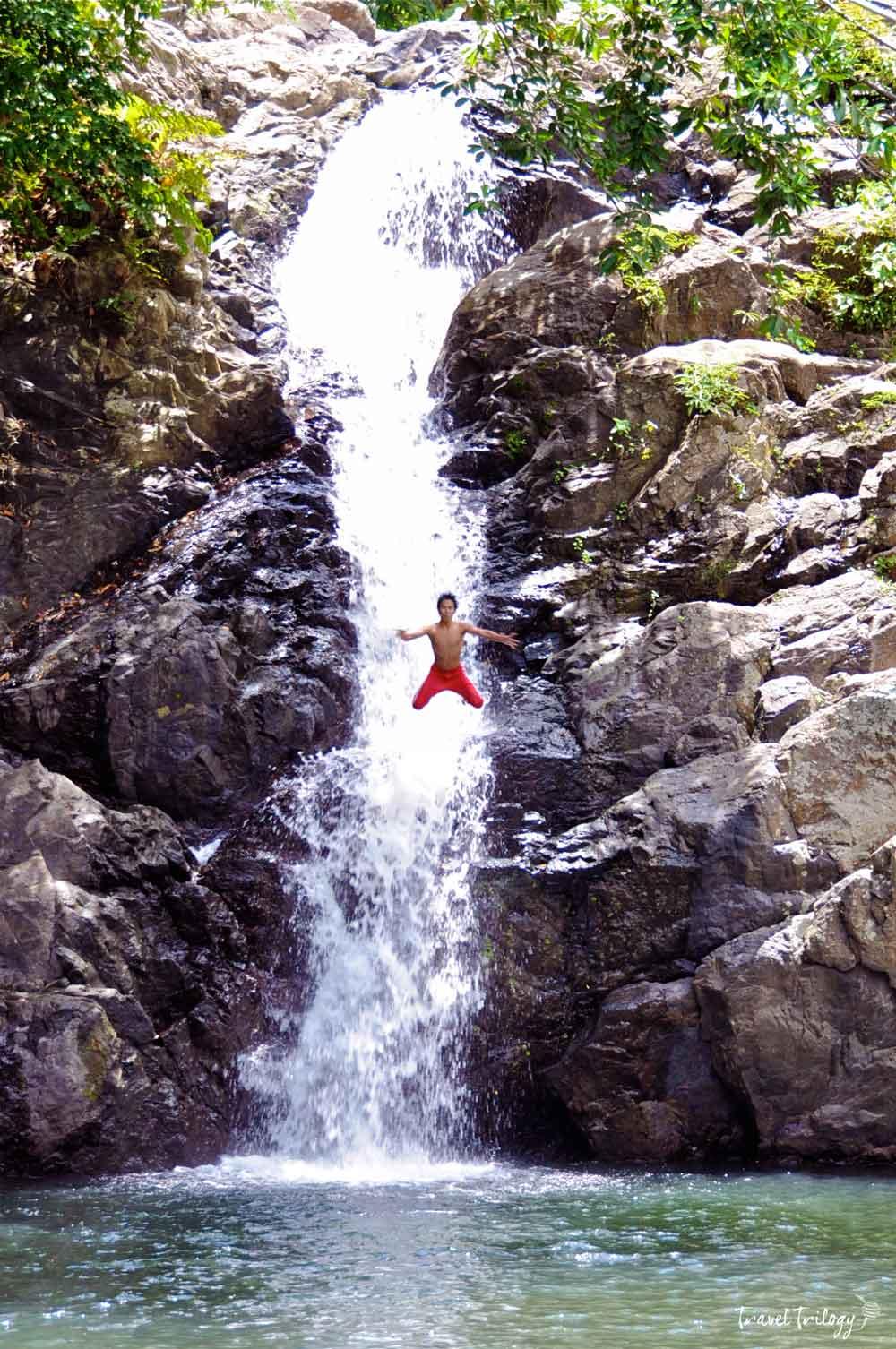 veriato falls samar