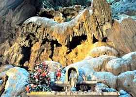 Callao Cave | Penablanca, Cagayan  Valley