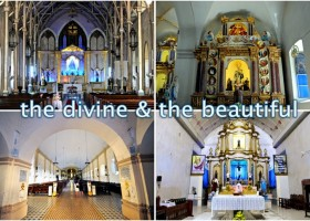 Philippine Colonial Churches | Ilocos Sur