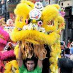 Chinese new year binondo
