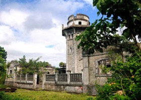 Cape Engano Lighthouse | The Forgotten Sentinel of the Pacific