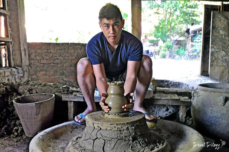 traditional ilocano handicrafts