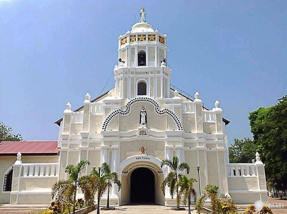 Santo Domingo ilocos sur