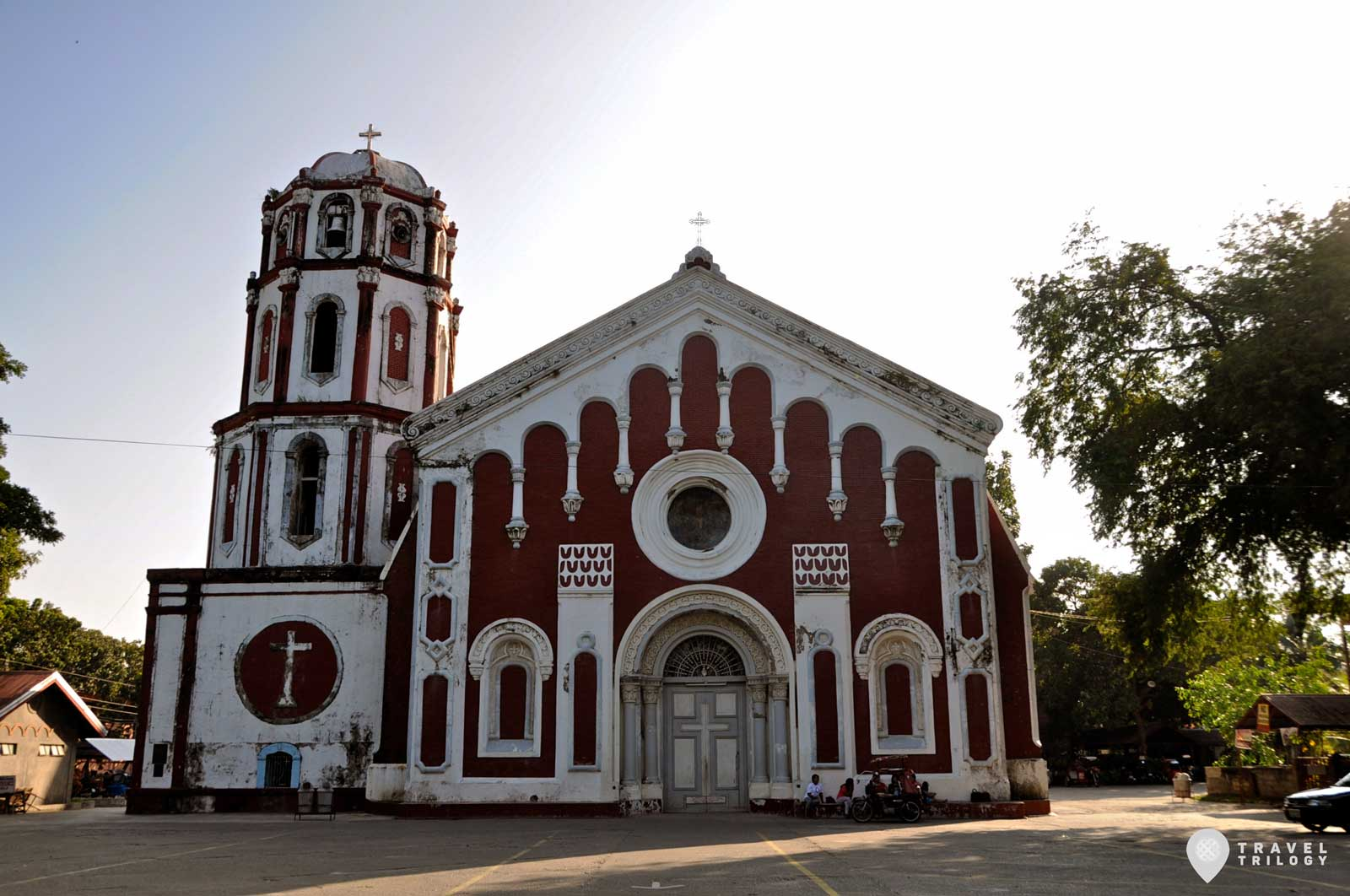 santa lucia church ilocos sur