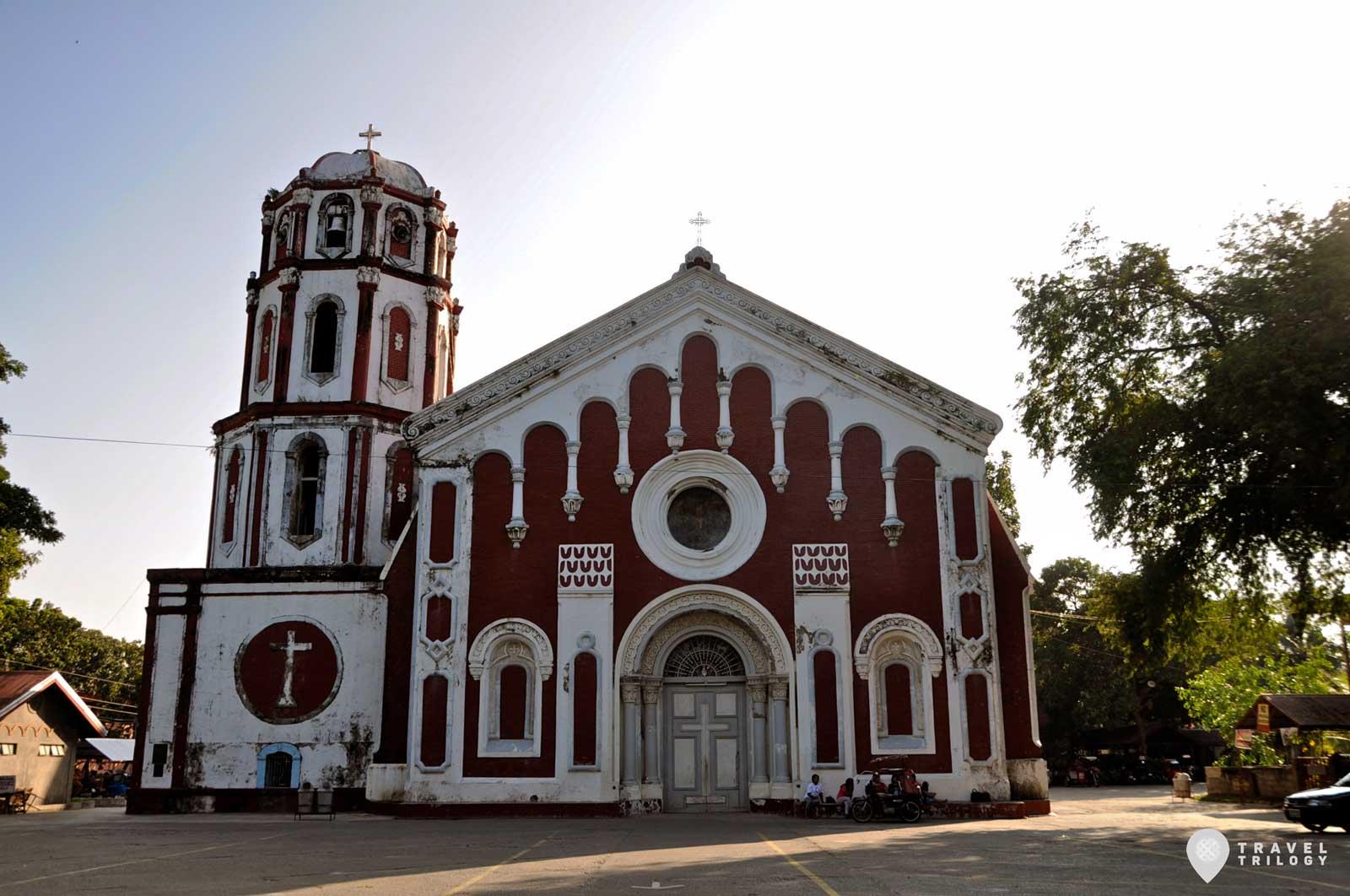 santa lucia church ilocos sur
